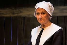 integrity of rebecca nurse in the crucible The crucible - integrity  in the crucible how did giles corey and rebecca nurse kept there integrity examples of integrity in the crucible.